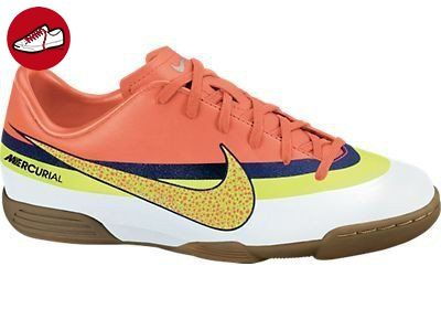 info for 66469 1b144 Nike Kinder-Fußballschuh JR MERCURIAL VORTEX CR IC (*Partner-Link ...