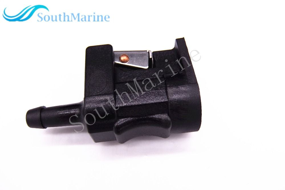 Outboard Engine Fuel Line Connectors fittings for Yamaha Boat Motor
