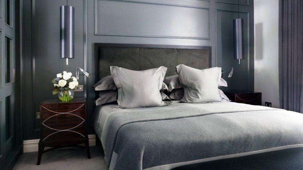 20 Amazing Hotel Style Bedroom Design Ideas Dream House Grey