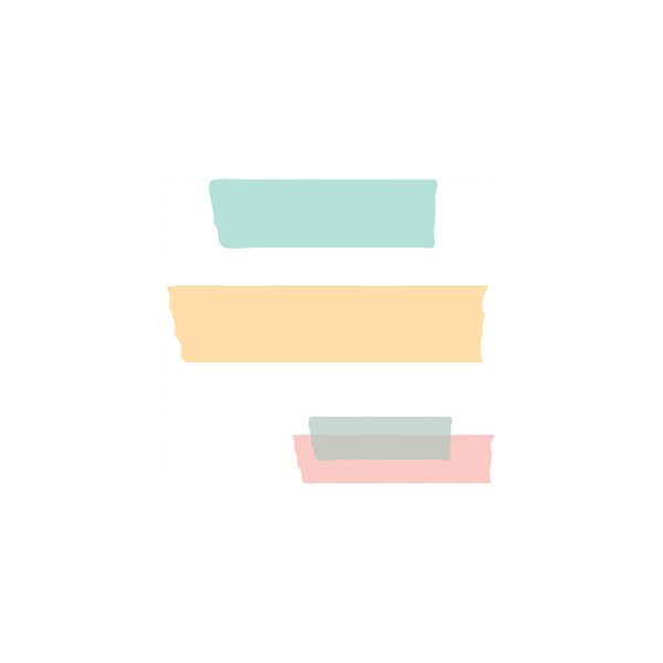 Washi Paper Tape Strips Paper Tape Paper Background Texture Design Store