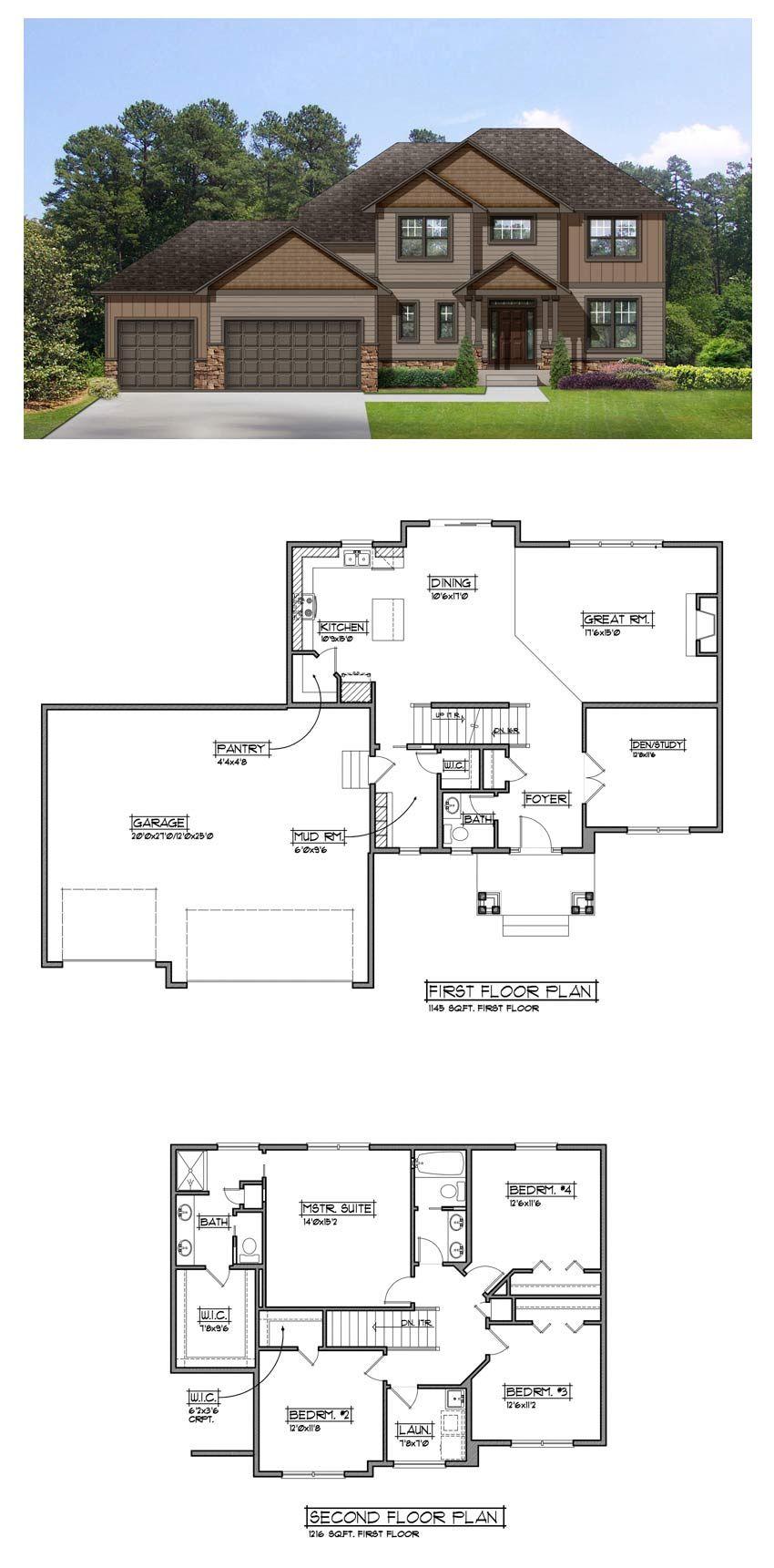 Sherco Construction Mn Custom Home Builders New House Plans Home Builders Custom Homes