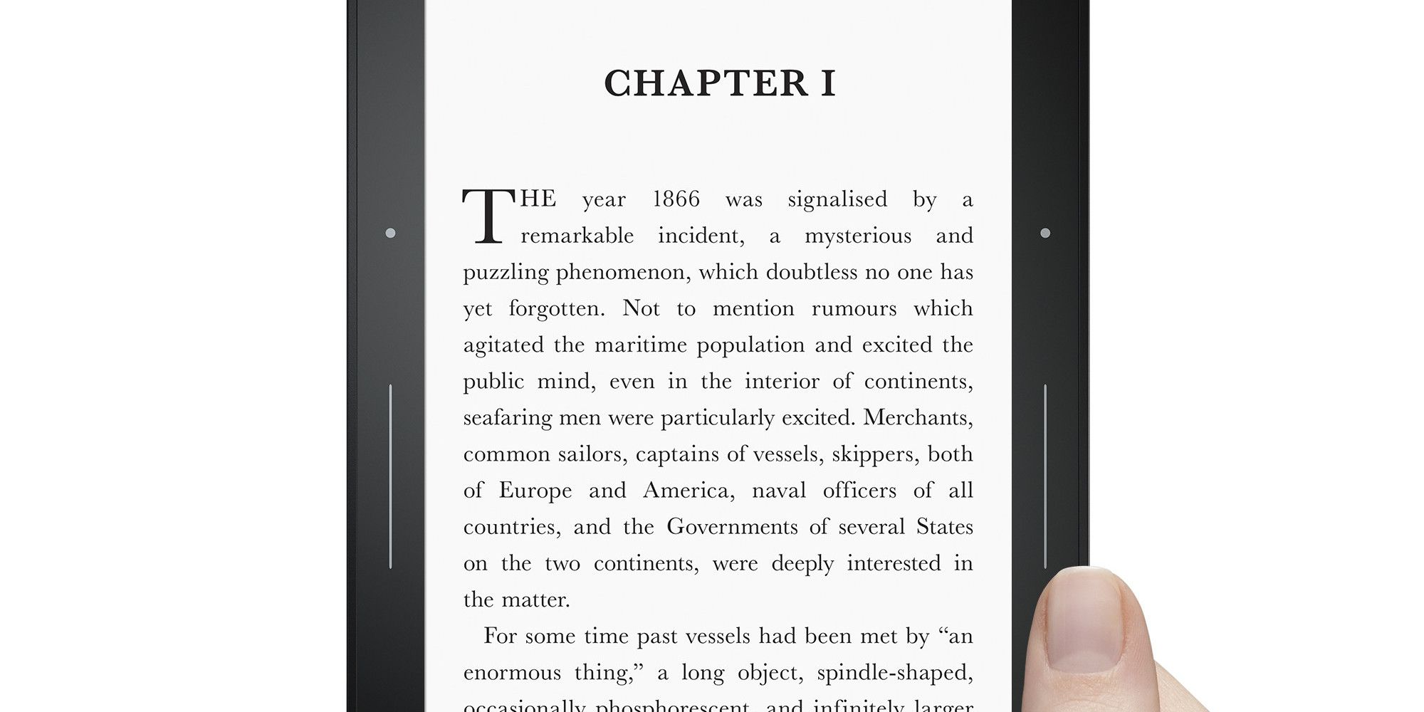 Amazon fixes the biggest problem with kindle with images