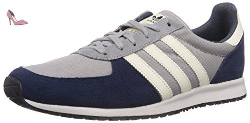 Adidas Originals Adistar Racer, Chaussons Sneaker Homme - Gris ...
