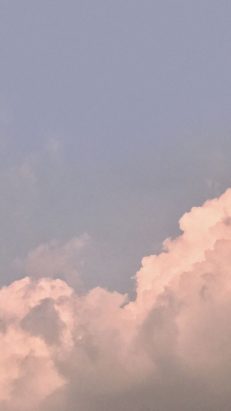 Pinterest Clouds Wallpaper Iphone Sky Aesthetic Cloud Wallpaper Aesthetic clouds sky wallpaper