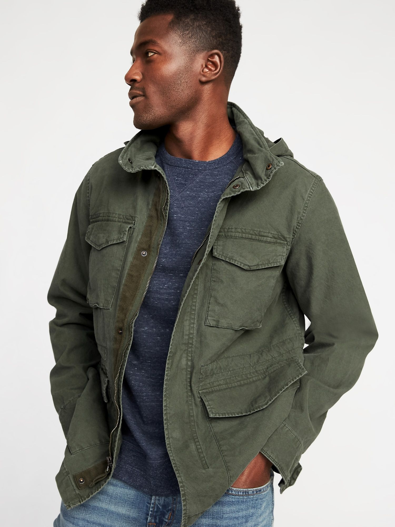 Product Photo Military Jacket Outfits Mens Military Jacket Mens Jackets [ 2000 x 1500 Pixel ]