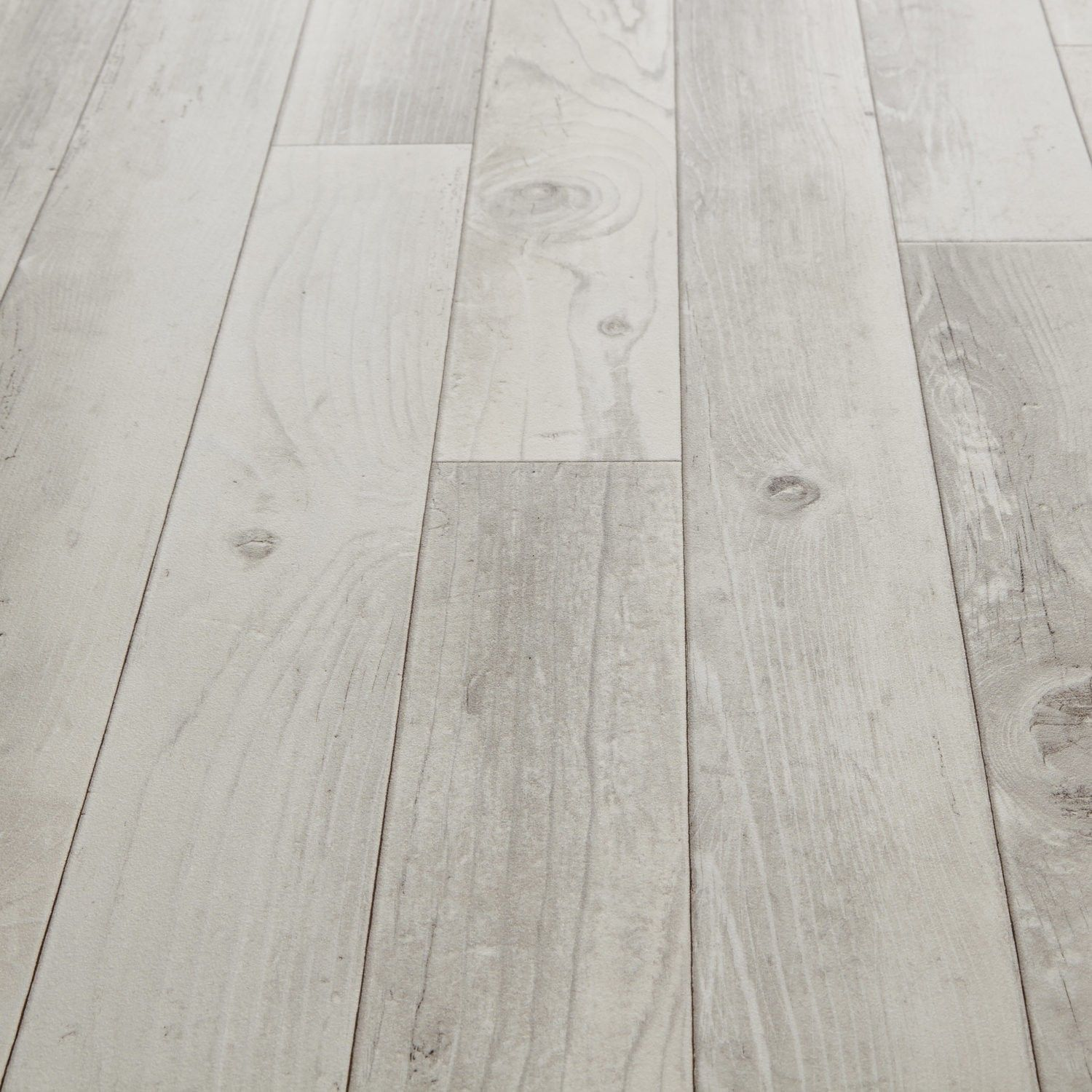 Floorgrip 592 Bastogne White Wood Effect Vinyl Vinyl Flooring