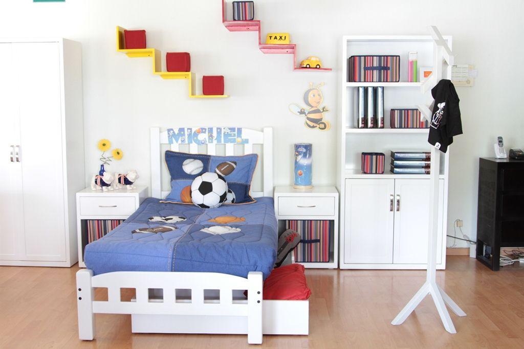 Muebles infantiles y para toda la familiar cunas - Muebles literas infantiles ...