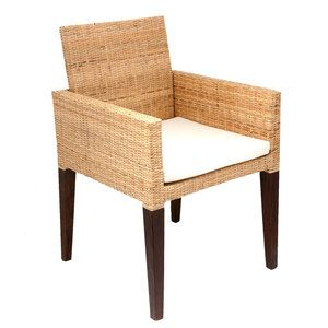 Byron Dining Armchair From Lambert Furniture