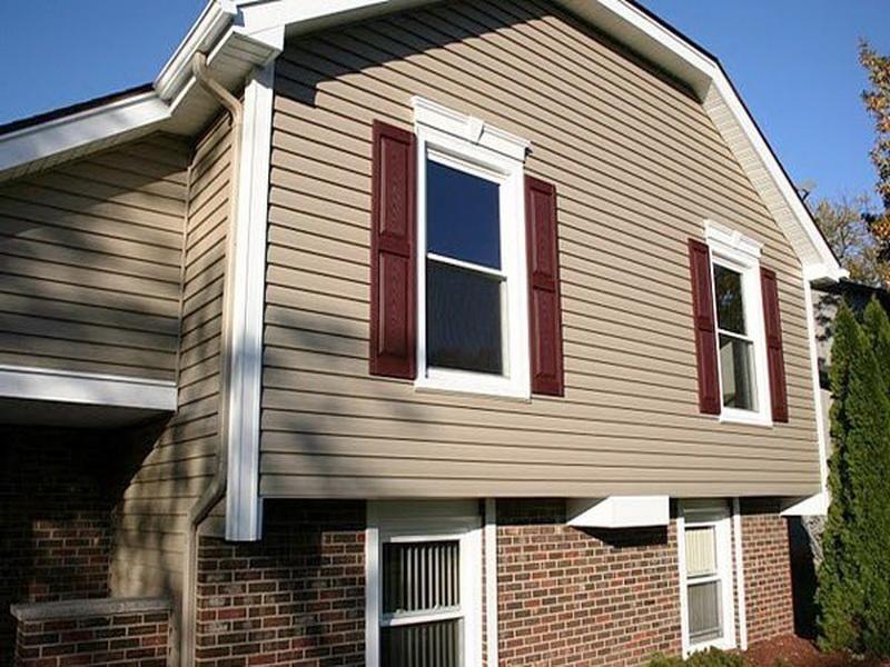 Paterson Nj Crane Insulated Siding 973 487 3704 Nj Discount Vinyl Siding Com Exterior House Siding Siding Colors For Houses House Siding