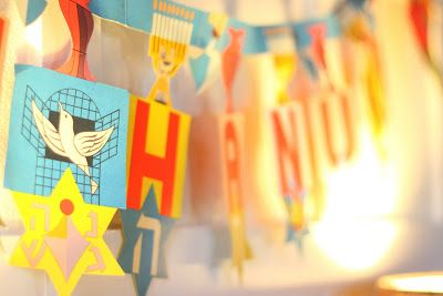 September the March: Search results for hanukkah