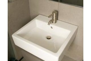 How To Freshen Up A Sink Drain Pinterest Sink Drain Sinks And - Sewer odor in bathroom