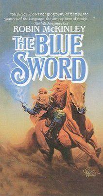 The Blue Sword Robin McKinley
