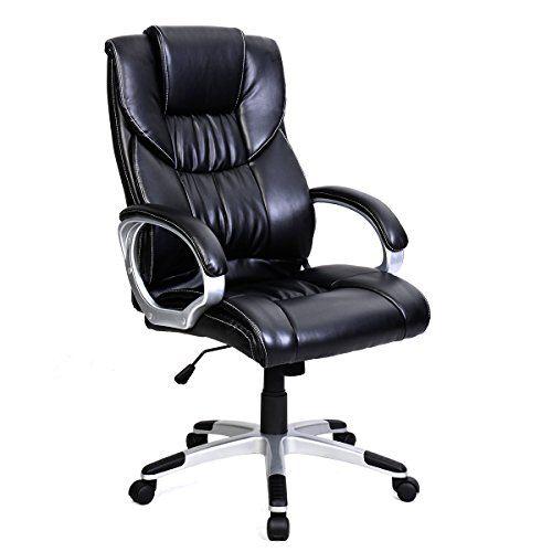 Bürosessel  Bürostuhl Bürosessel Stuhl Sportsitz Chefsessel Schreibtischstuhl ...
