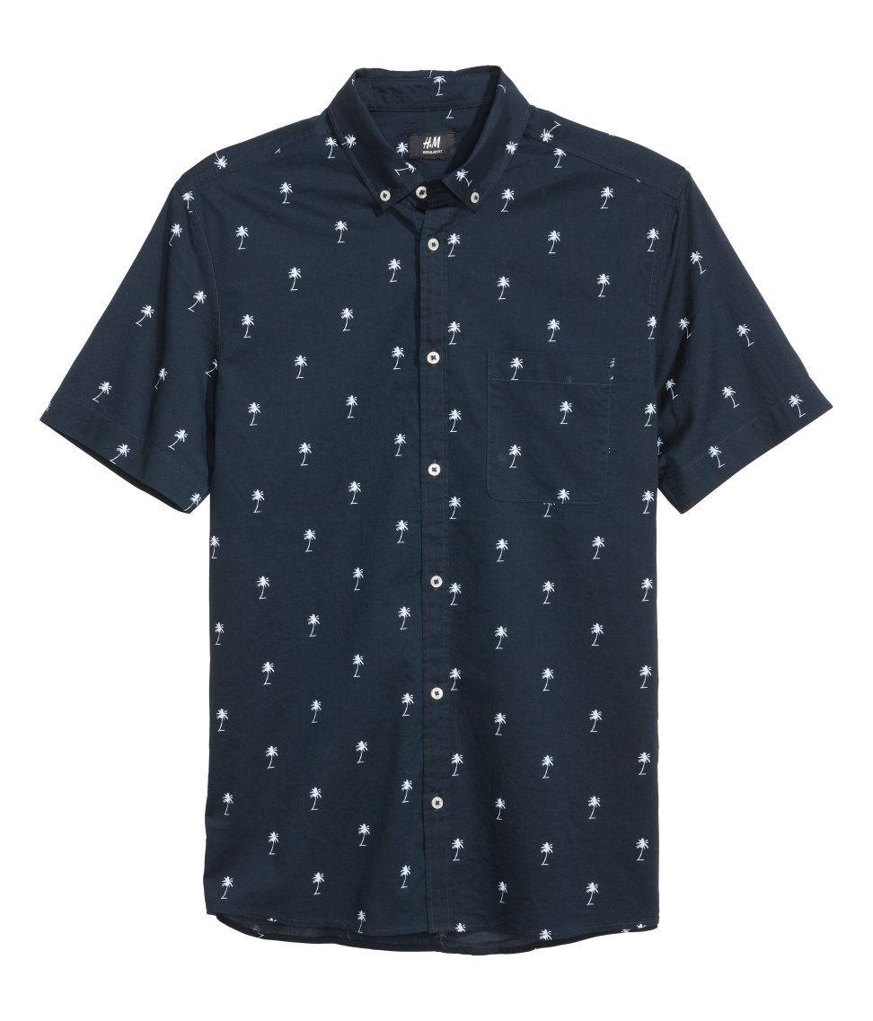 camisa florida forever 21