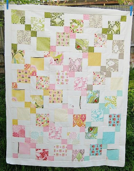 Free Charm Pack Quilt Patterns U Create Hunky Dory Quilt