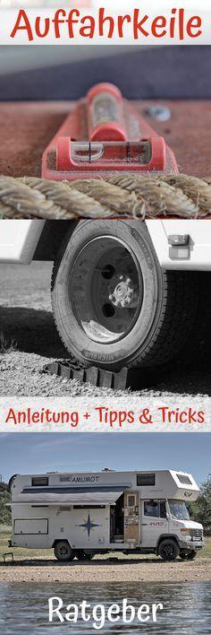 Pin auf Camping Tips & Tricks