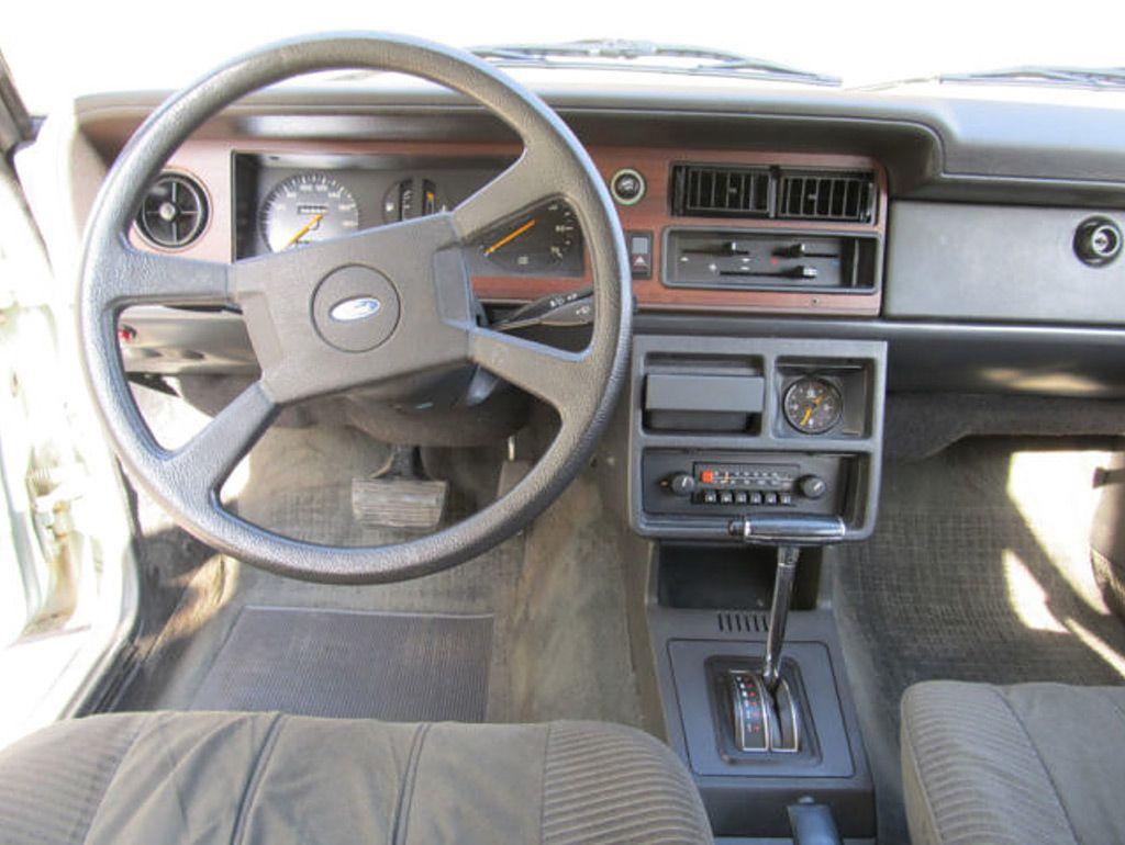 Ford Taunus Klassiekerweb Klassieke Auto S Oldtimers Ford