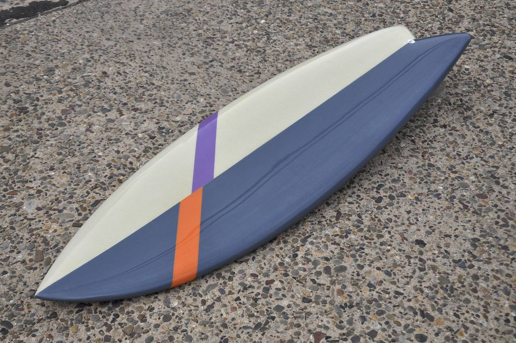 Malwitz creates some great surfboards. I've been following him on Swaylocks and Quiver for years.