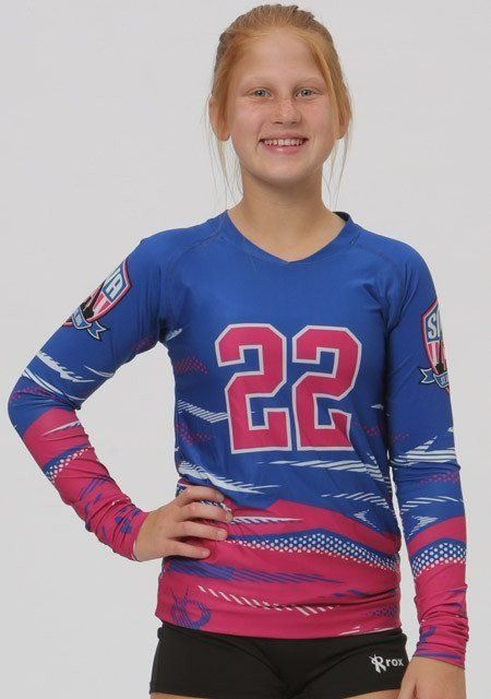 Show Me Volleyball Hologram Women S Sublimated Jersey