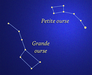 Et La Petit Ourse Vous La Connaissez 4e Episode Sur L Histoire Des Etoiles Petite Ourse Grande Ourse Constellation Grande Ourse