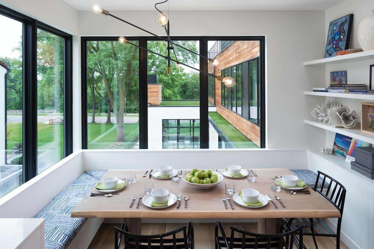Home designed for multi-generational living with ...