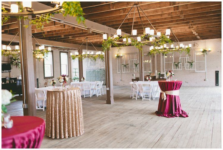 The Joining Room At Coppes Commons Event Centers Nappanee Indiana
