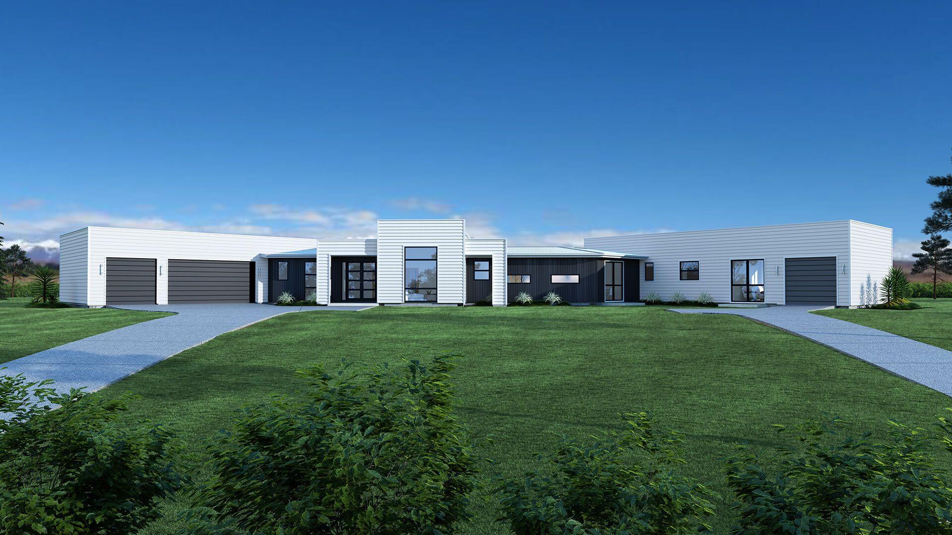 Castle Park Home Designs Design Ideas Stonewood Homes In 2020 House Design Parking Design Park Homes