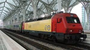 Resultado de imagen para trenes