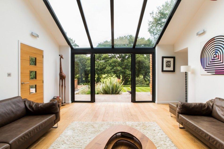modern house interiors%0A Jordans Beaconsfield  Buckinghamshire   The Modern House