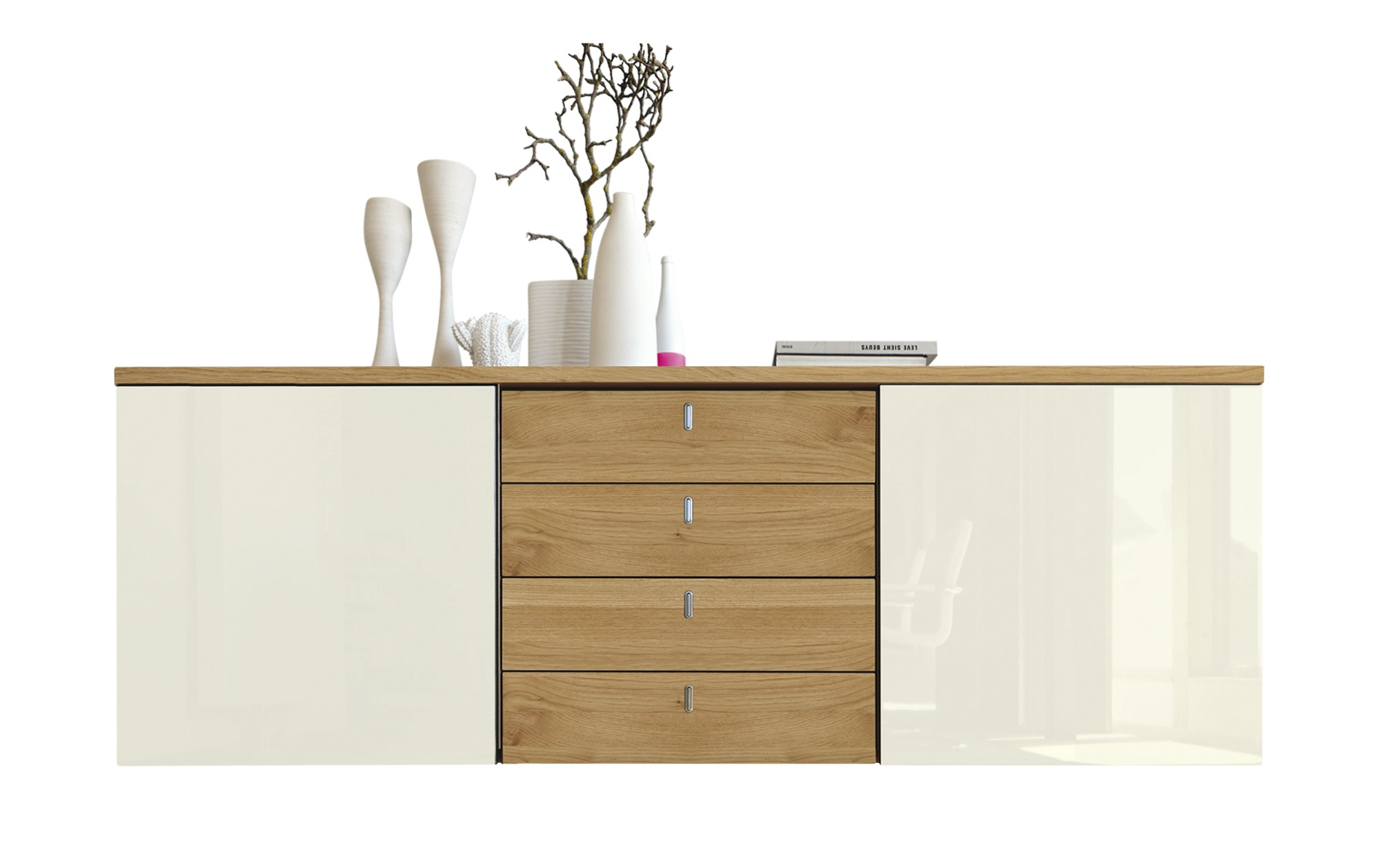 Now By Hulsta Sideboard Hulsta Now Time Gefunden Bei Mobel