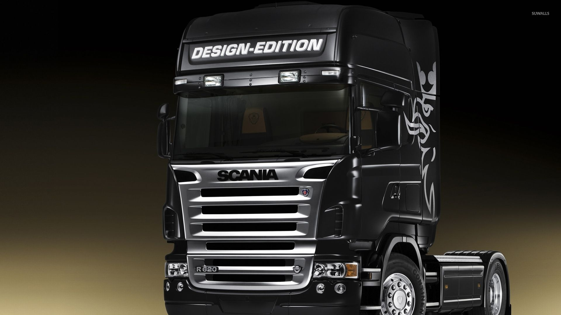 Wallpapers Scania Trucks Android Apps on Google Play