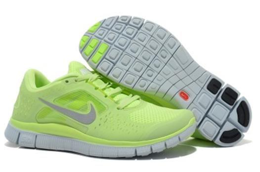 Cod: 35 Dama •Color Verde Agua Tallas: 35-40 | Nike libre ...