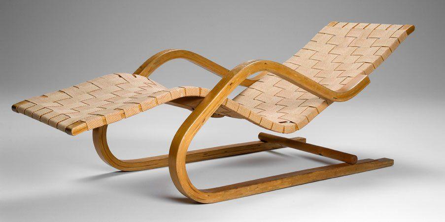 Mobiliario del dise ador alvar aalto alvar aalto for Alvar aalto muebles