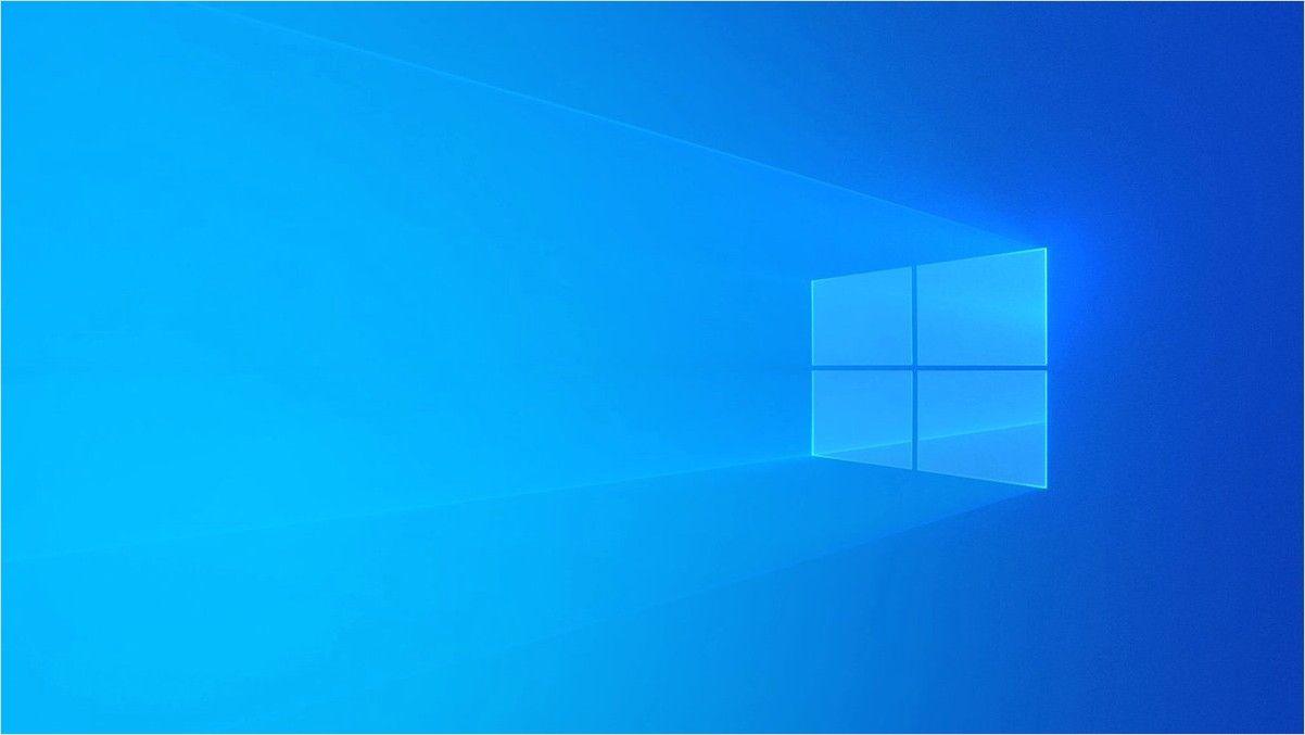 4k Default Windows 10 Wallpaper In 2020 Windows 10 Wallpaper Windows 10 Microsoft Windows