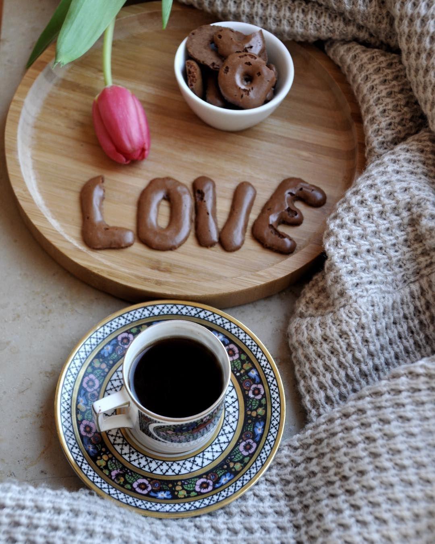 Картинка утром кофе