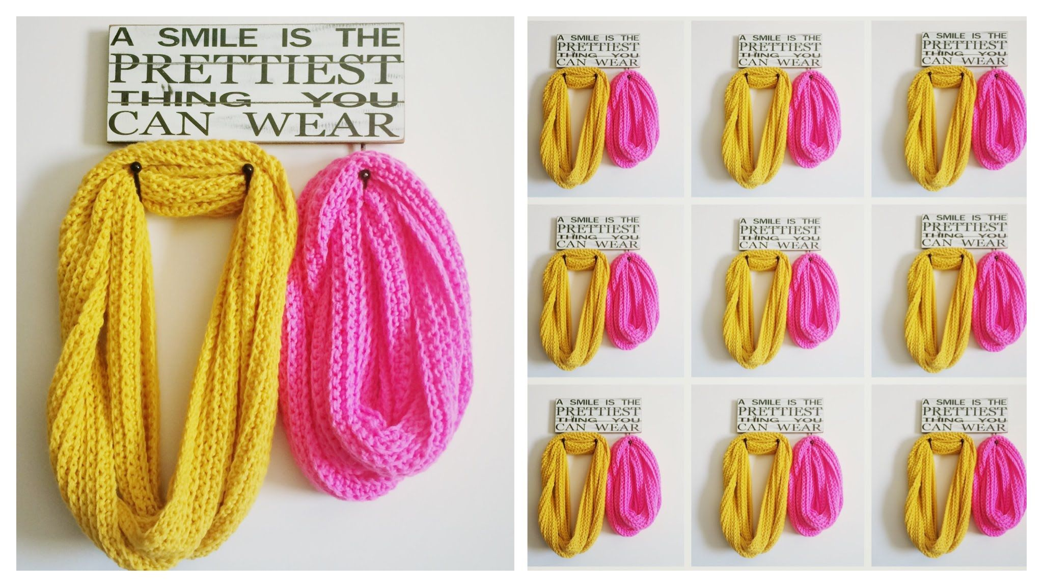 Tutorial  2  Bufanda Infinita a Crochet - Infinity Crochet Scarf (Englis. 0d3af9acc766