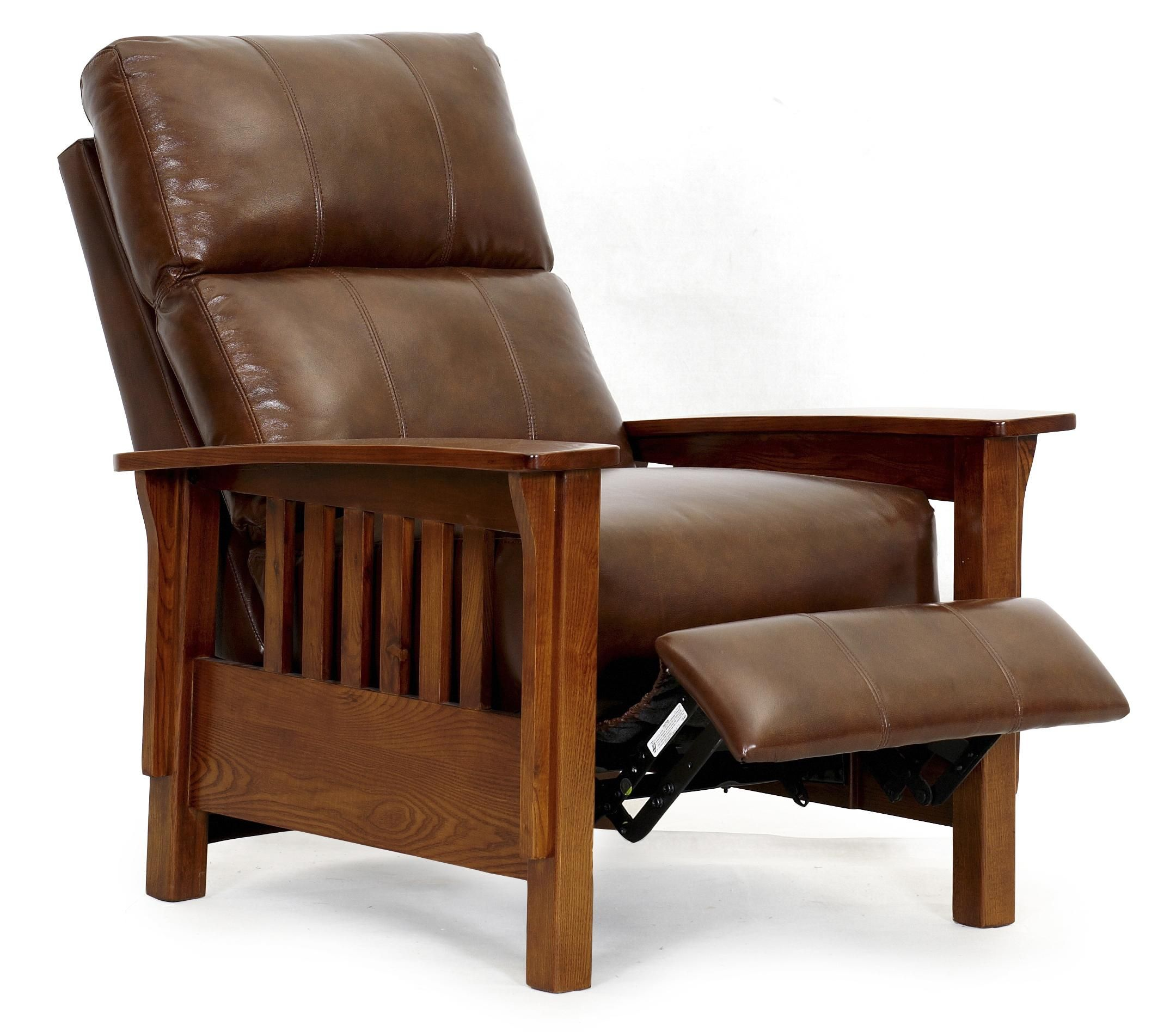601 Three Way Recliner by Synergy Home Furnishings