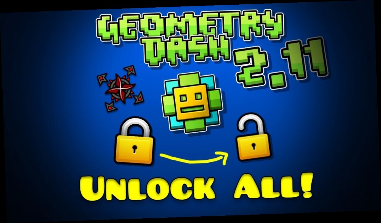 Geometry Dash Hack For Pc