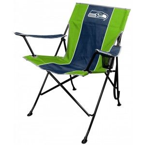Seattle Seahawks High Back Tlg8 Chair From Tailgategiant