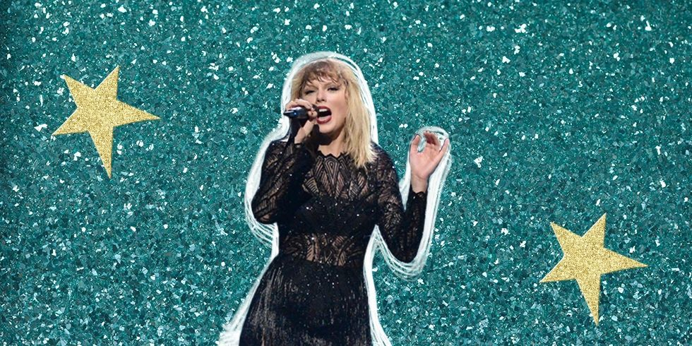 "Taylor Swift Shakes Things Up Again On New Song ""Gorgeous ..."