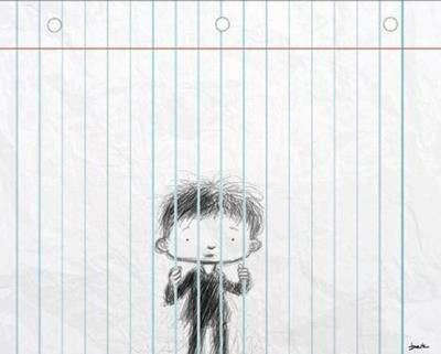 Creative Little Things Pinterest Creative Doodles And - Creative comical paper drawings