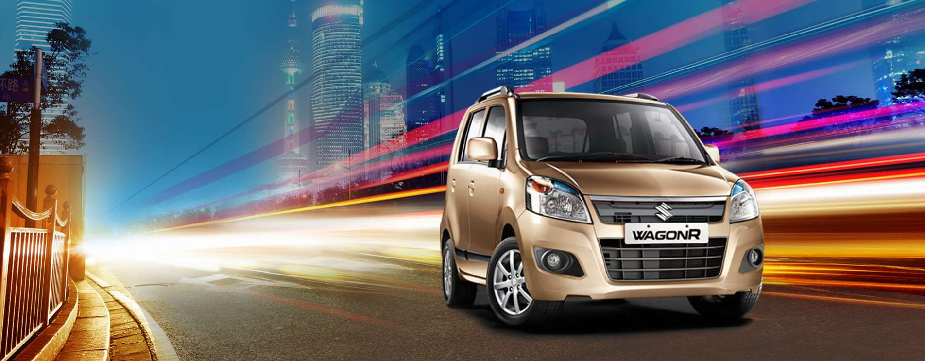 All New And Smartest Wagonr By Maruti Suzuki Available In Petrol Cng And Lpg Best Mileage Car In India Car Lease Wagon R Car