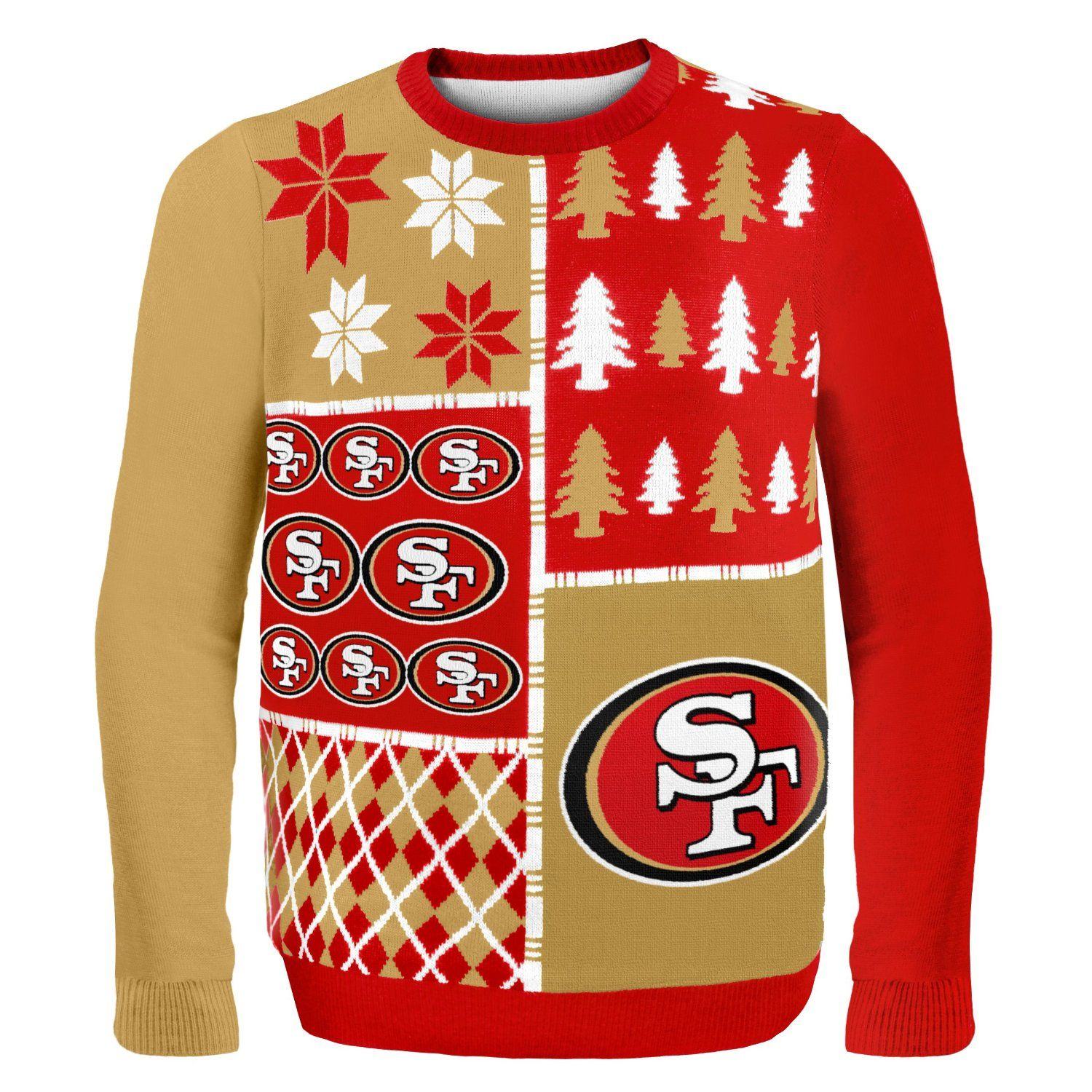 Pin on NFL Ugly Sweater