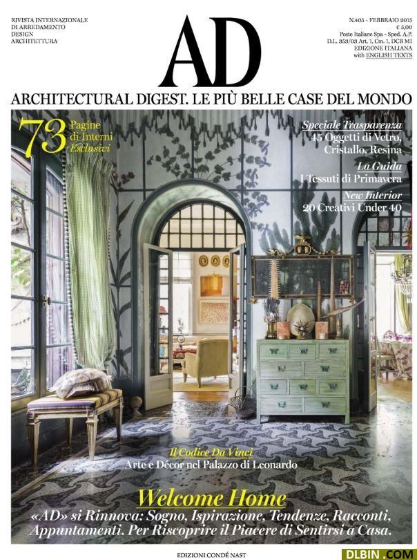 Architectural Digest Magazine Middle East 2015 Google Paieska