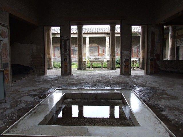 maison des vetti alternance sombre clair rome antique pinterest sombre histoire antique. Black Bedroom Furniture Sets. Home Design Ideas