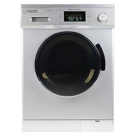 "600 Craigslist 22"" depth Washer, dryer, Compact"