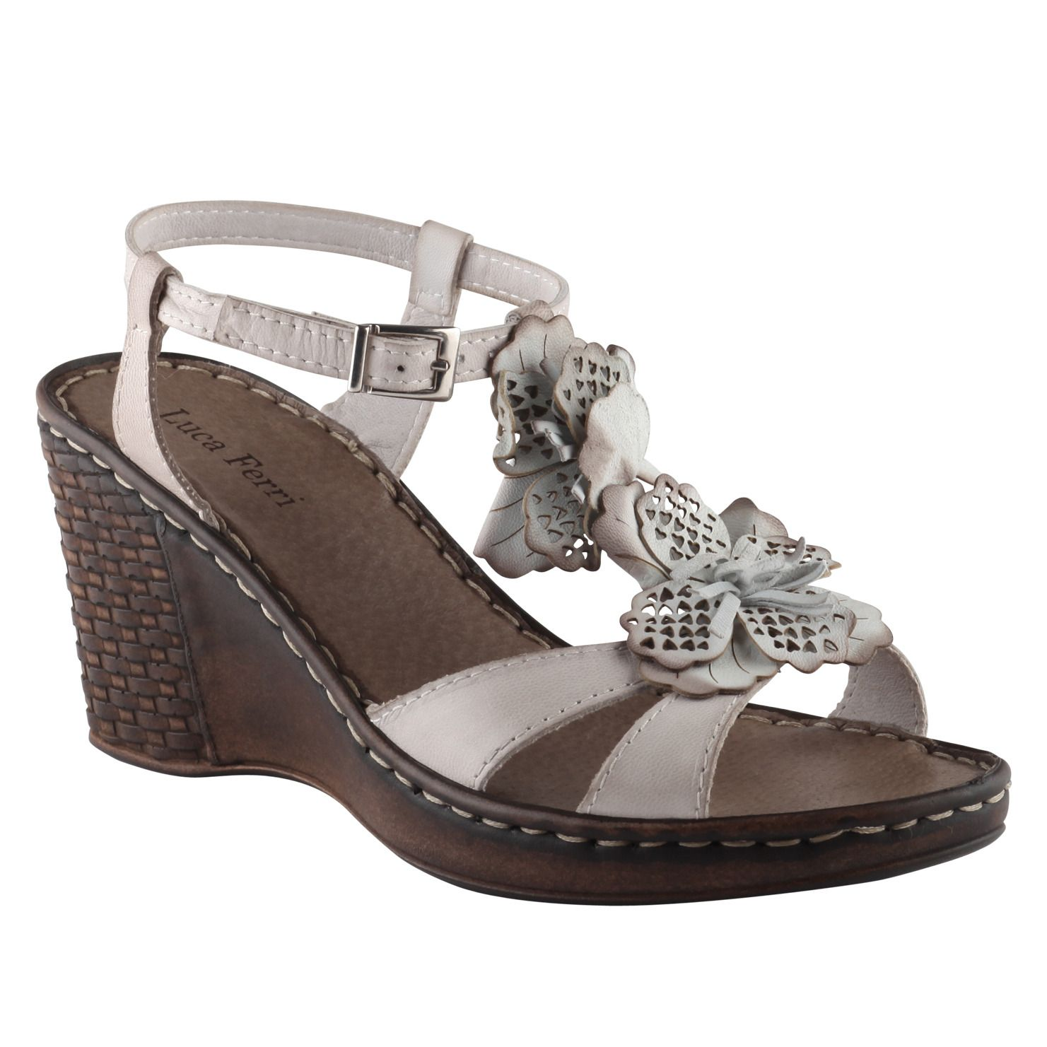 women's wedges sandals for sale at GLOBO Shoes