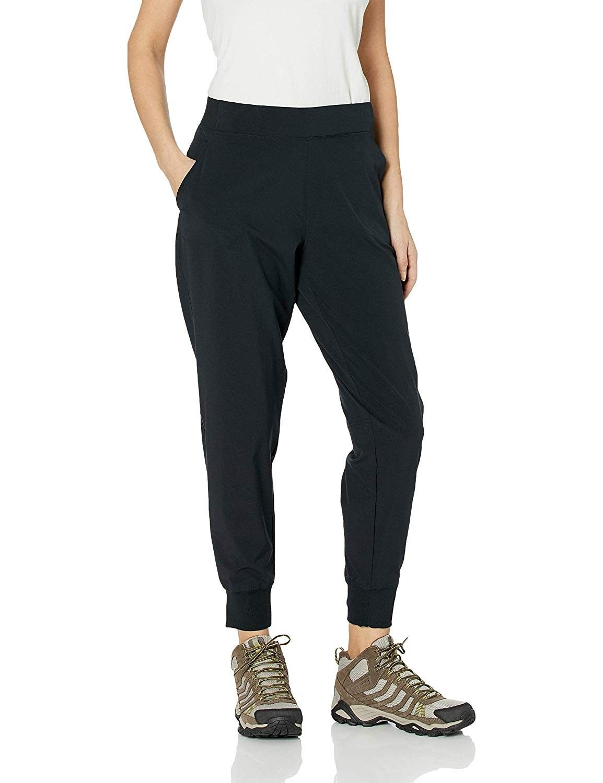 Women's Olivie Pants - Black - CZ189YKSGMC - Sports & Fitness Clothing, Women, Base Layers  #BaseLay...