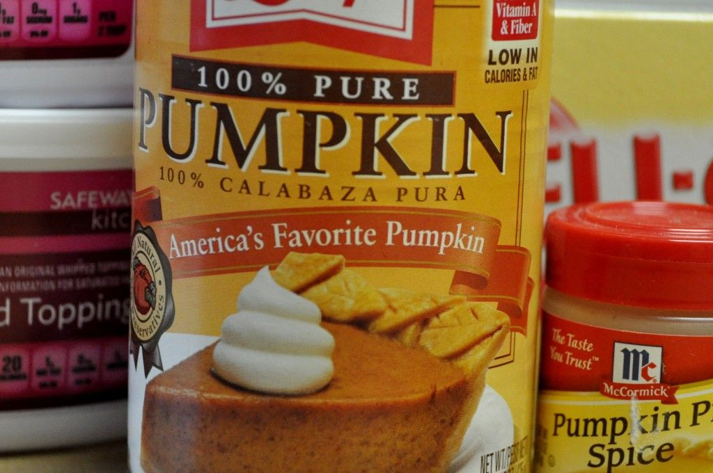 This tasty treat is a cinch to make and will be just as welcome at a brunch as a dinner party. I served it as an after-school snack and my kiddos devoured it! Ingredients: 16 oz. frozen whipped topping, thawed 15 oz. canned pumpkin 5.1 oz. box vanilla instant pudding 1 tsp. pumpkin pie spice