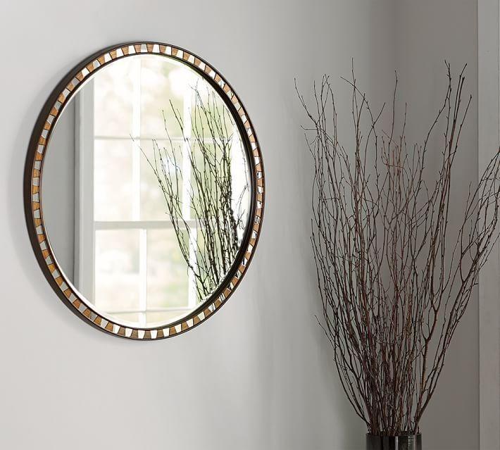 Emma Round Gold Frame Mirror Gold Framed Mirror Round Gold Mirror Gold Sunburst Mirror